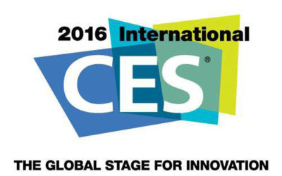 POCKEYES V2 at CES Las Vegas 2016