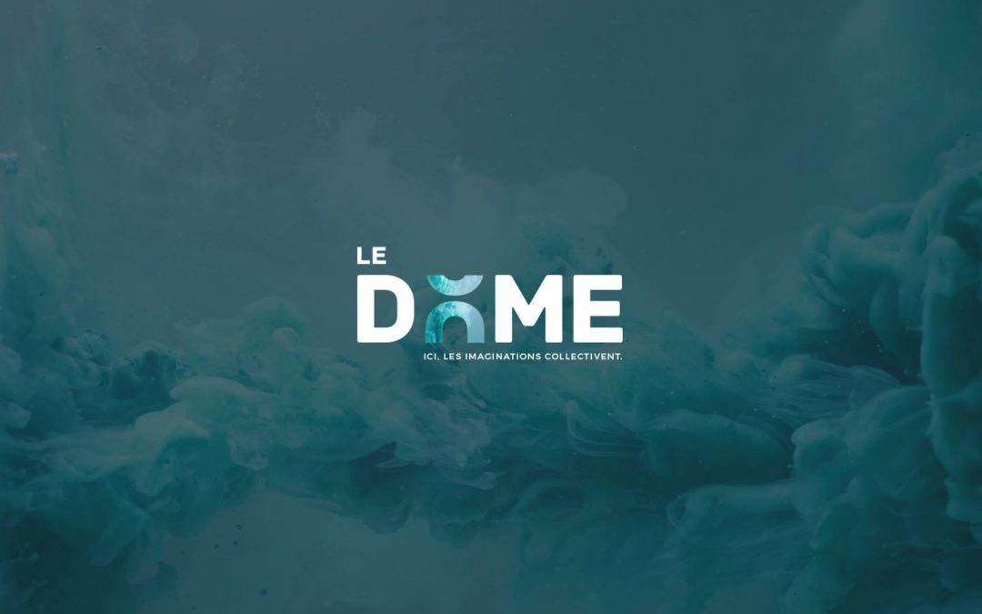 VRV PROD under « LE DOME »