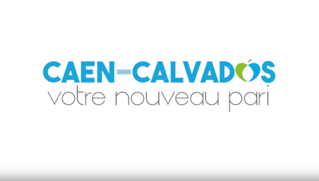 Calvados Attractivité « Le Film » 2018
